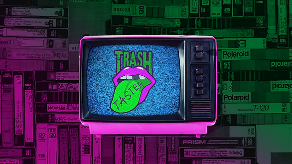 Trash Tapes Trash Taster background.png