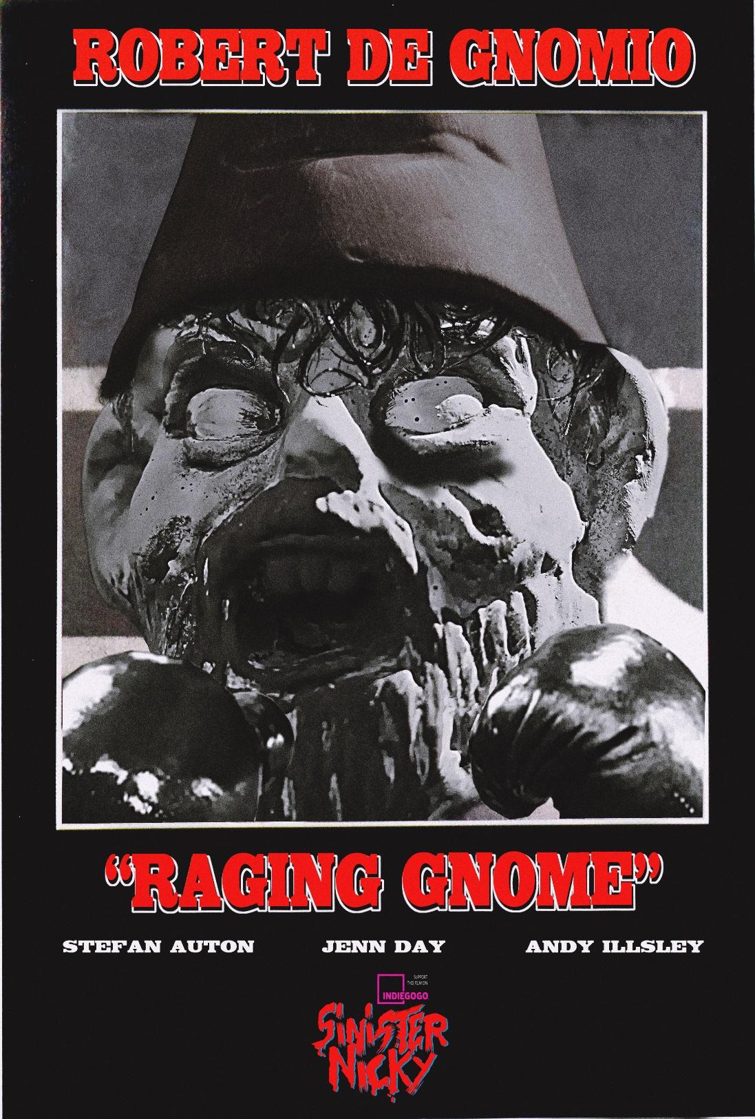 RAGING GNOME