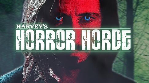Harvey's Horror Horde Facebook Group