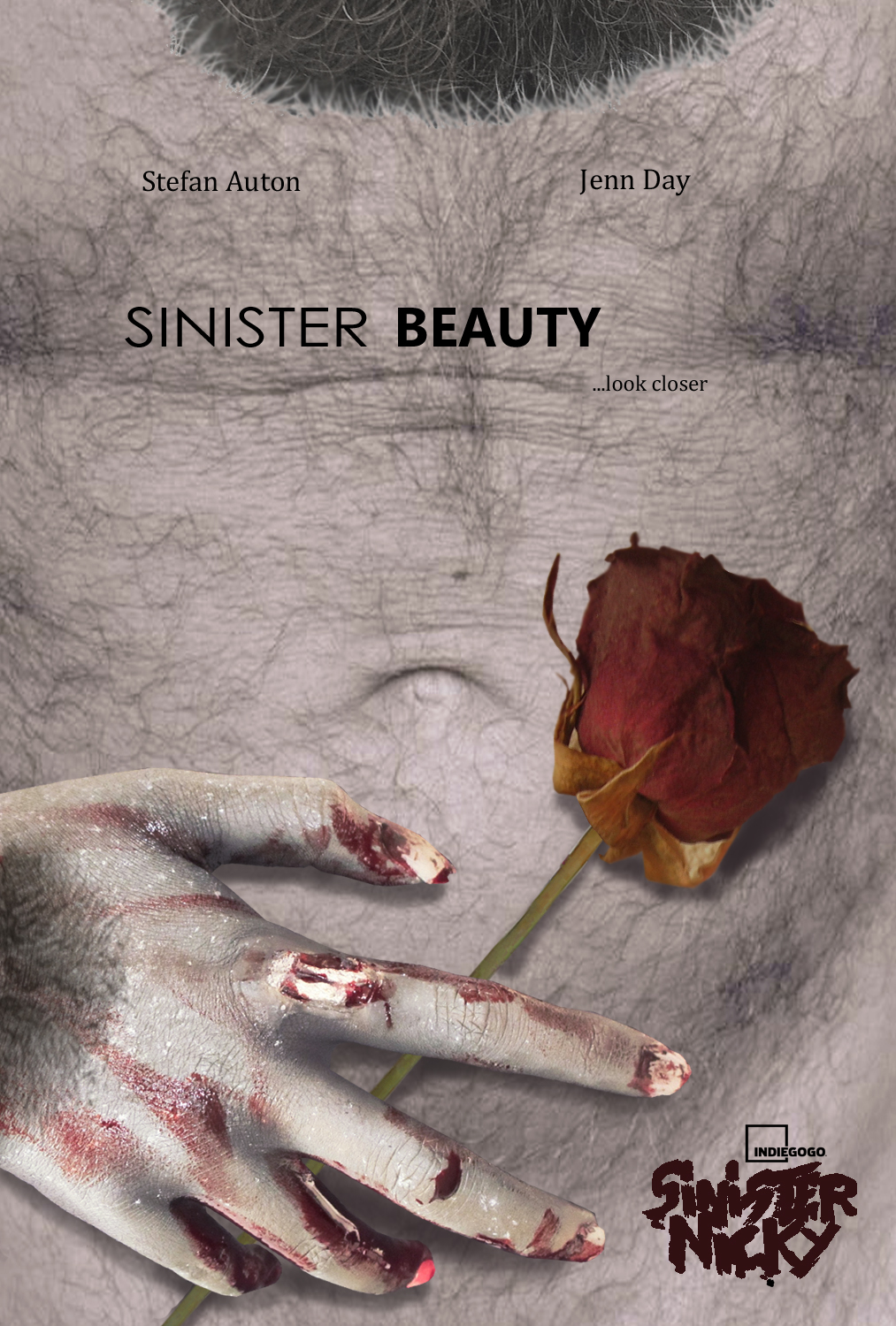 SINISTER BEAUTY