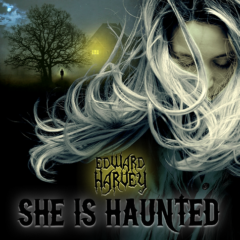 She Is Haunted - cover art.png