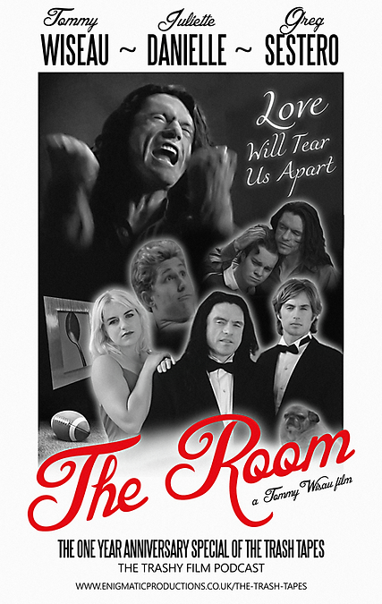 The Room - Casablanca parody poster.png