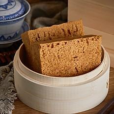 Traditional Chinese Sponge Cake 古法馬拉糕