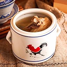 [Mysteryday] Feeling adventurous? Soupday Special of the Week | 本週神秘之選