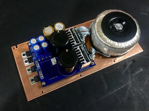 Pionner LX500 摩改電源 LPS