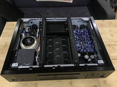 Pionner LX800 MOD LPS