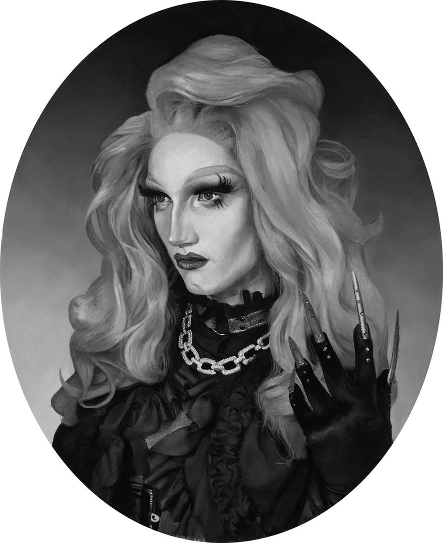 Ophelia Bulletz
