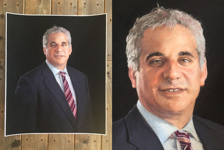 Bob Buchsbaum - CEO of Blick Art Materials