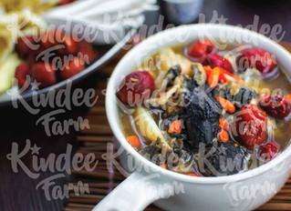 อาหารหลังคลอด - เลือกทานอย่างไรให้คุณแม่ฟื้นตัวเร็ว และบำรุงน้ำนมแม่