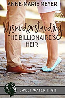 Misunderstanding the Billionaire's Heir.