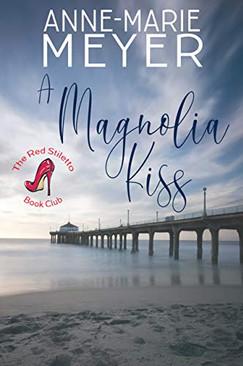 A Magnolia Kiss, novella