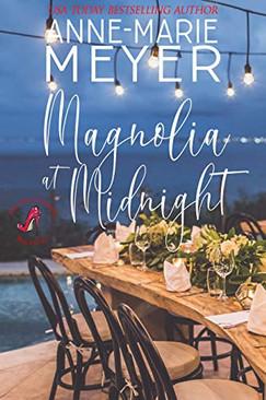 Magnolia at Midnight