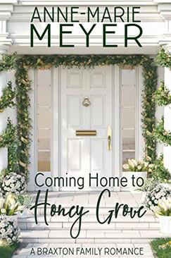 Coming Home to Honey Grove.jpg