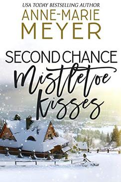Second Chance Mistletoe Kisses.jpg