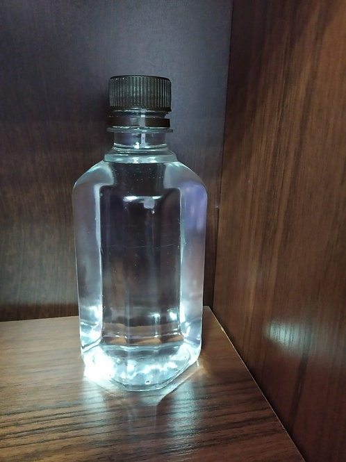 бутылки 350 мл .