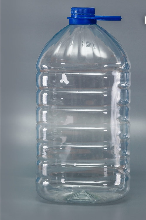 Бутылка 4 л