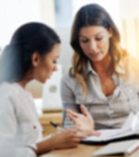 Mentoring Program Tips