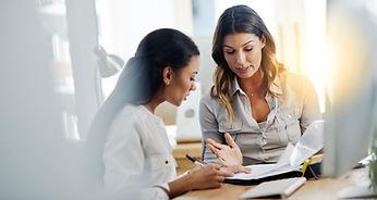 Face-to-face evaluation, consultation & follow-up program