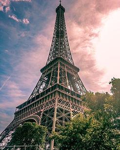 Lond and Paris Travel Tour