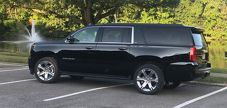 2019 chevy suburban