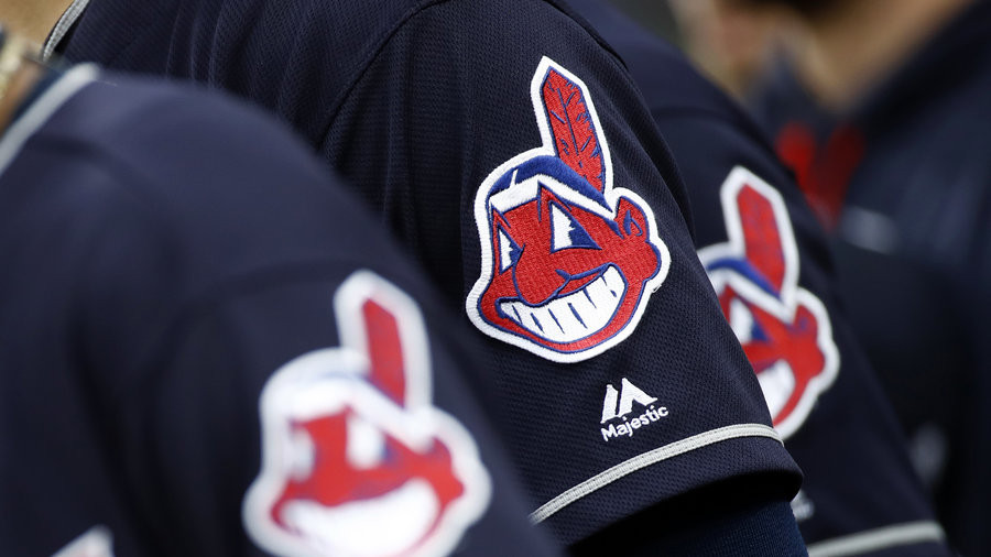 Indians 2018 opening day