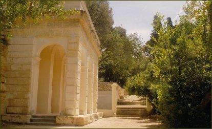 Parco di Monserrato (Sassari)