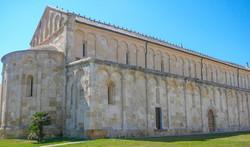 San Gavino - Porto Torres
