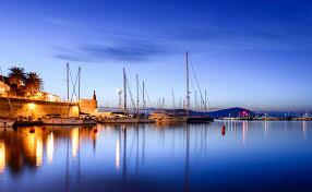 Alghero - porto turistico
