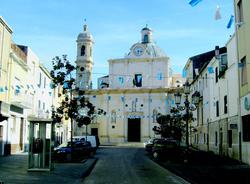 Basilica di San Pantaleo (Sorso)