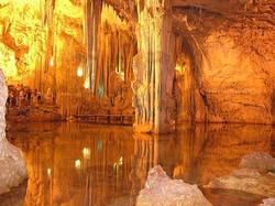 Grotte di Nettuno - Alghero