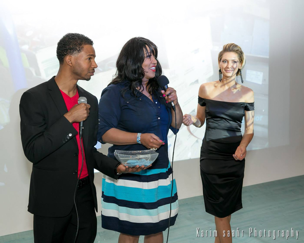 Special Guest- Kym Whitley