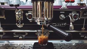 Coffee Shotter, Coffee Shop Croydon
