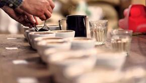 Coffee Shotter, Vegan Shop Croydon