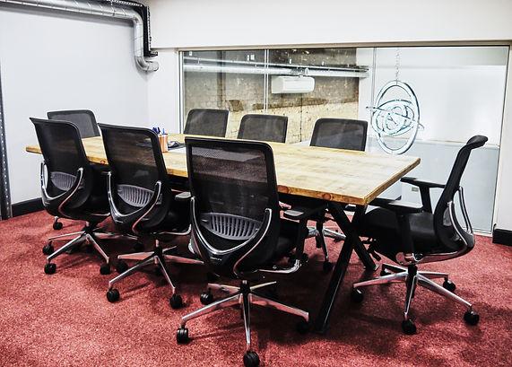 NEXUS Boardroom