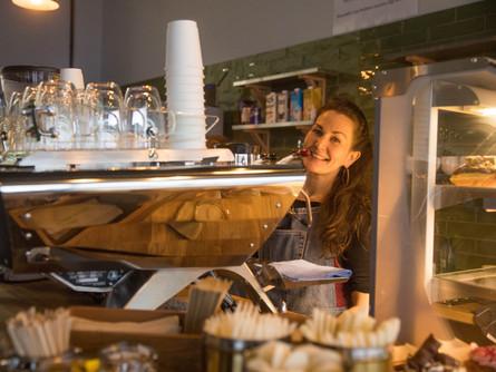 Coffee Shotter
