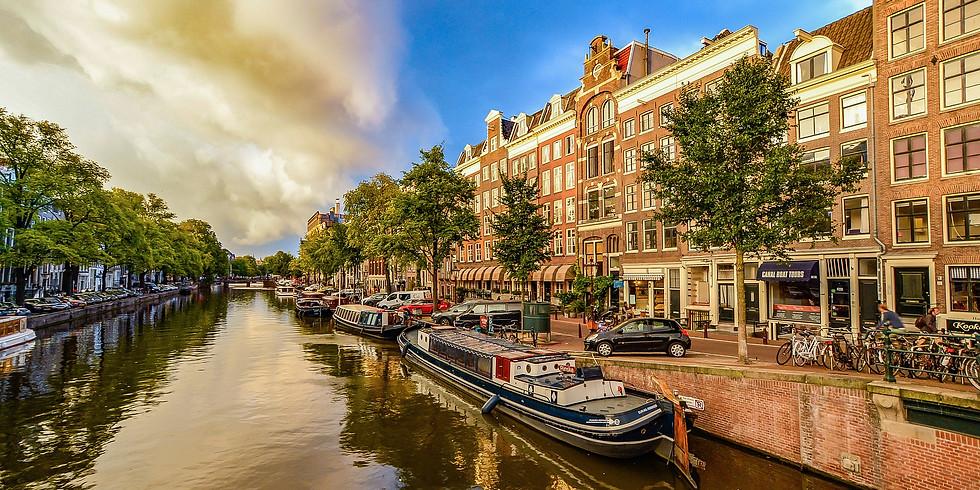 Один день из жизни голландца (часть 3)