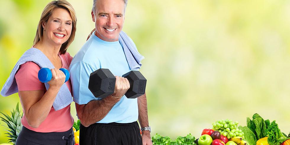 Учусь быть здоровым