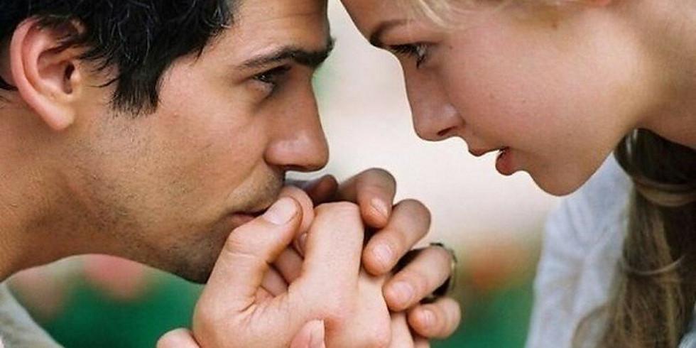 Спектакль «Что мы знаем о любви?»
