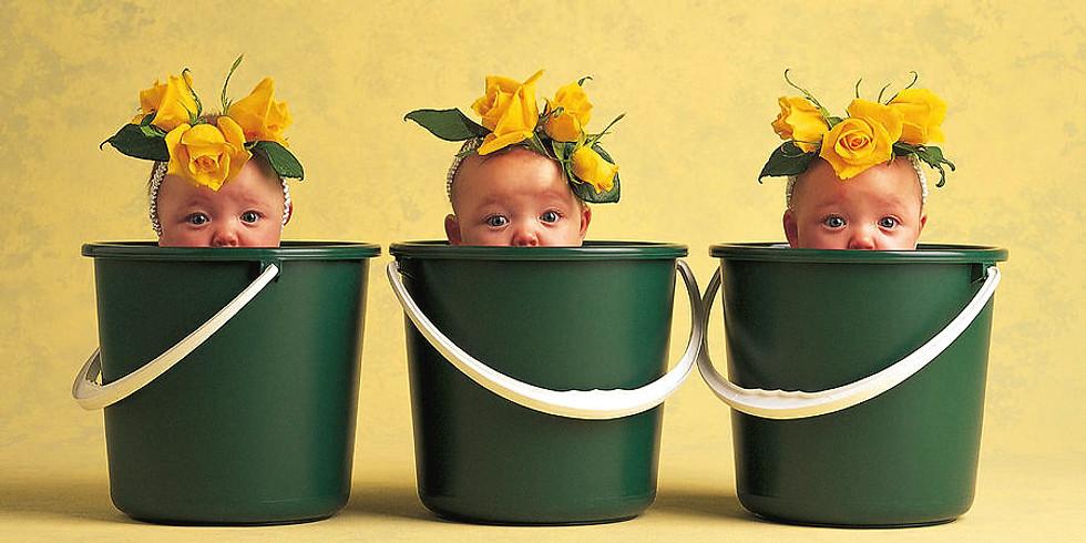 """Выставка """"Дети-цветы жизни!"""""""