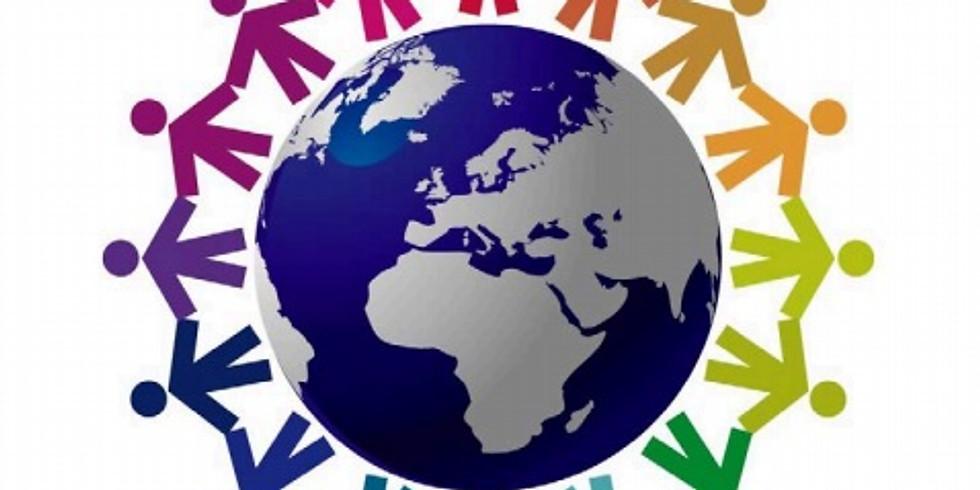 «В единстве мы Сильны!»