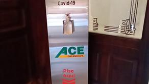 ACE - Posse