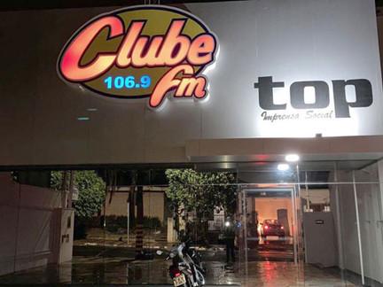 Clube FM 106.9