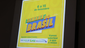 Semana do Brasil