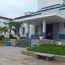Hospital Padre Albino - Rua Belém, 519 - Centro.
