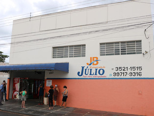 JB Minimercado