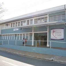 Centro de Referência de Saúde da Mulher - Rua Pará, nº 3 - Centro. Inaugurado em 24 de setembro de 2014.