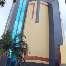 Condomínio Catanduva Shopping Center Hotel - Rua Maranhão 839.
