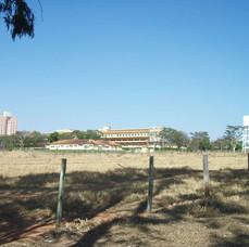 Hospital Escola Emílio Carlos - Rua dos Estudantes, 225 - Parque Iracema.