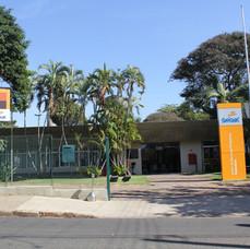 Senac - Rua Santos, 300 - Vila Rodrigues.