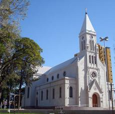 Igreja Matriz de São Domingos - Praça Monsenhor Albino - Centro.